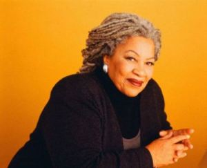"""The NY Times feature """"The Radical Vision of Toni Morrison,"""" August 8, 2015"""