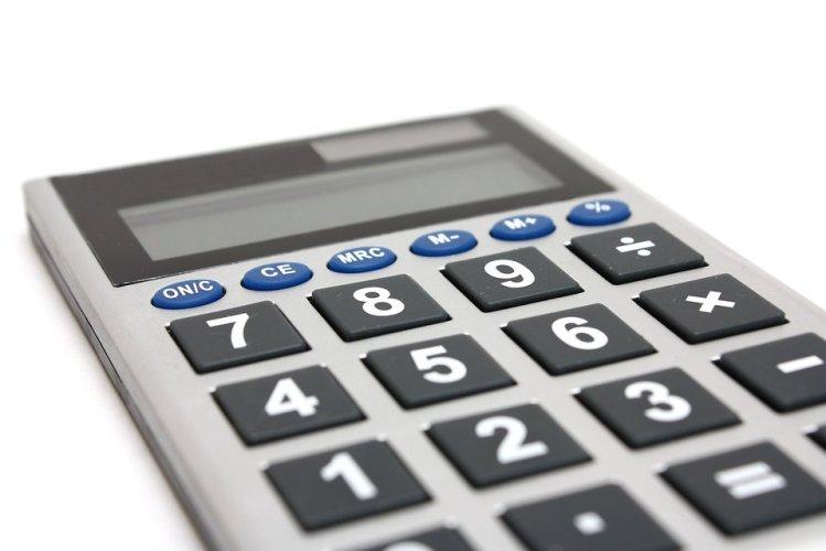 Calculator_PEXEL free