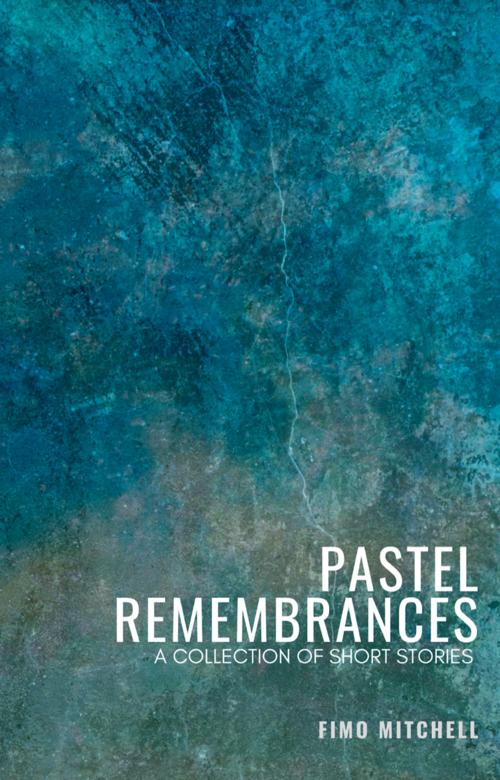 Pastel Remembrances cover